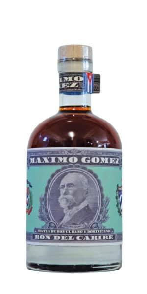 Maximo Gomez Rum-thetankcompany.de
