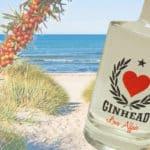 Ginhead Love Affair Gin neu im Shop
