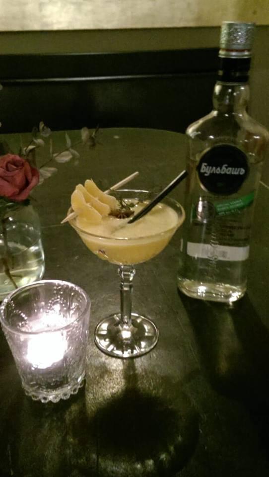 St. Mandarin mit Bulbash Osobaja Birkenblättchen Wodka by Schmo _ Beitrag