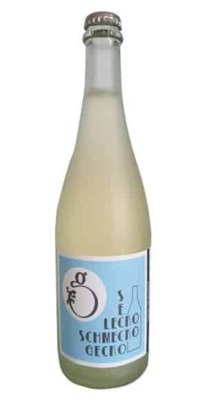 Secco Deutscher Perlwein Gelber Muskateller-11-Vol-%