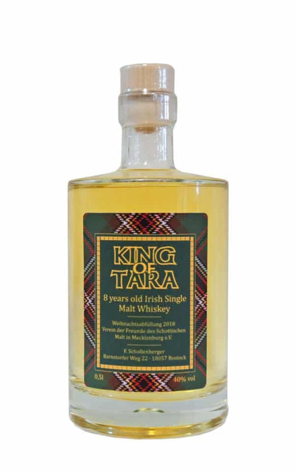 King of Tara-Irish-Single-Malt-Whiskey-41Vol%