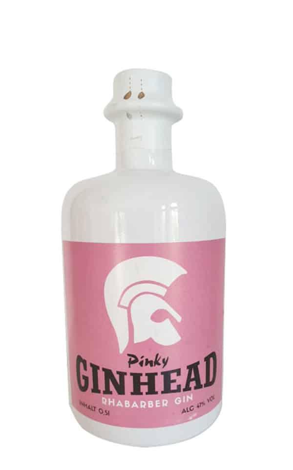 Ginhead Pinky Rhabarber Gin-kaufen